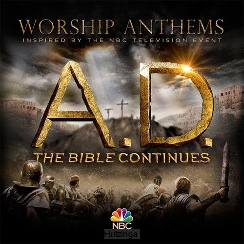 AD worship anthems