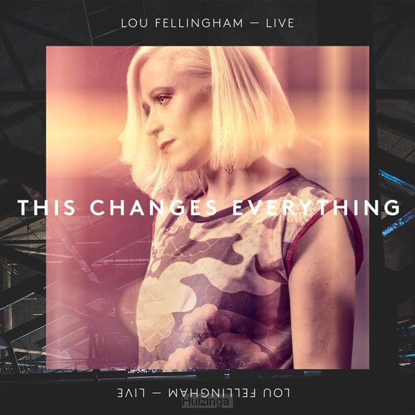 This changes everything (live)**