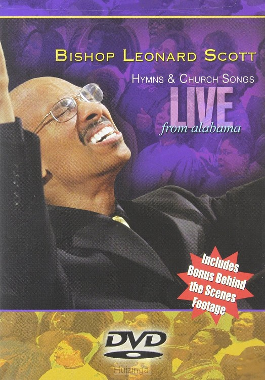 Hymns & church songs live alabam dv