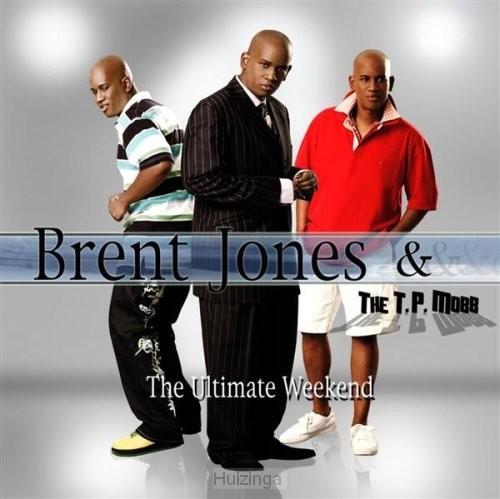 Ultimate weekend, the cd