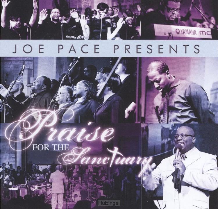 Joe pace:praise ft sanctuary dvd