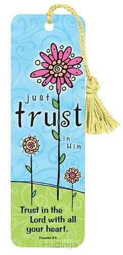 Bookmark just trust set3