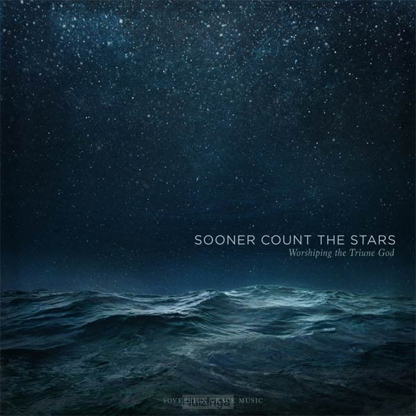 Sooner Count the Stars