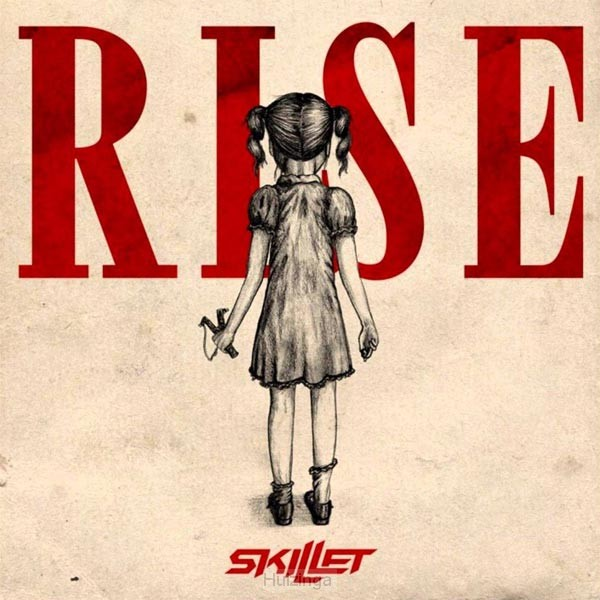 Rise deluxe edition cd/dvd