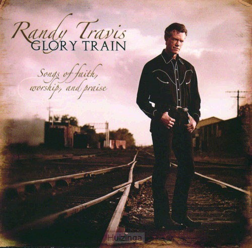 Glory train:songs of worship & fait