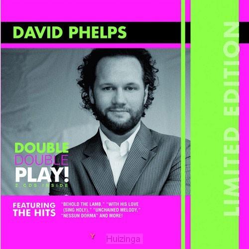 David phelps double play