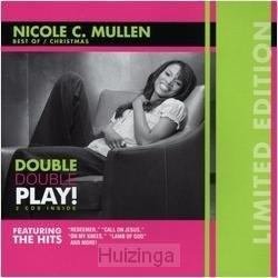 Nicole c. mullen christmas double p
