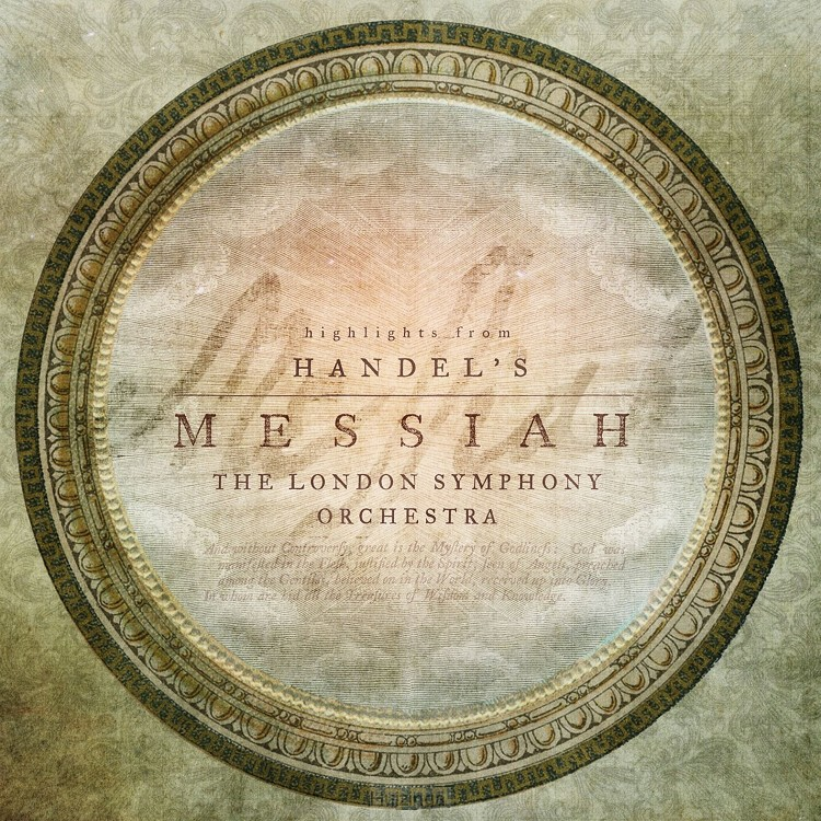 Highlights from handel''s messiah