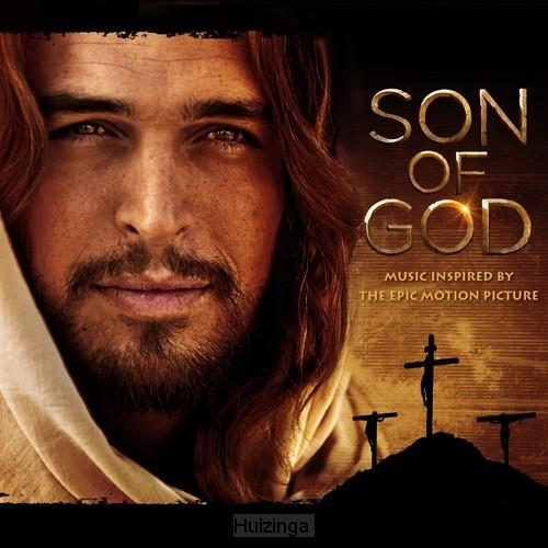 Son of god: music insp. by epic mot