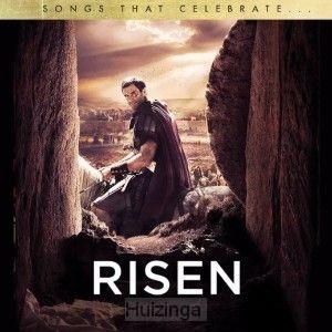 Risen: songs that celebrate the epi