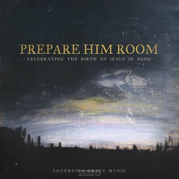 Prepare Him Room (Christmas)