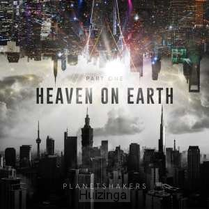 Heaven on Earth (DELUXE EDITION CD+DVD)
