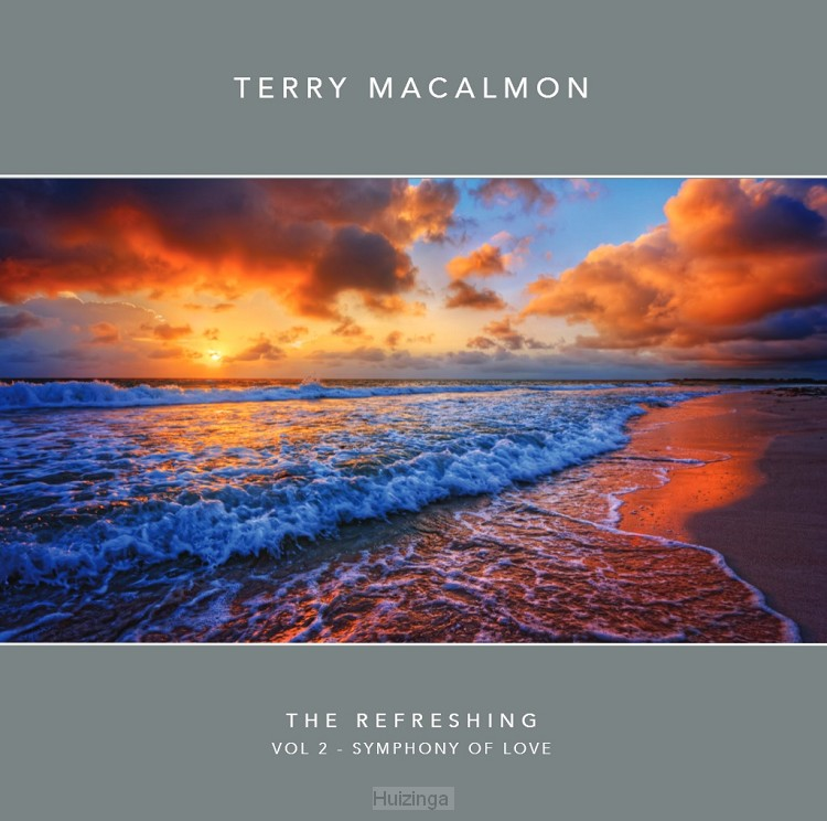 The Refreshing Vol.2 (CD)