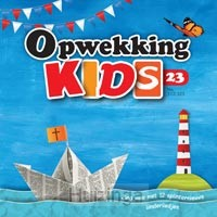 Opwekking kids 23 cd