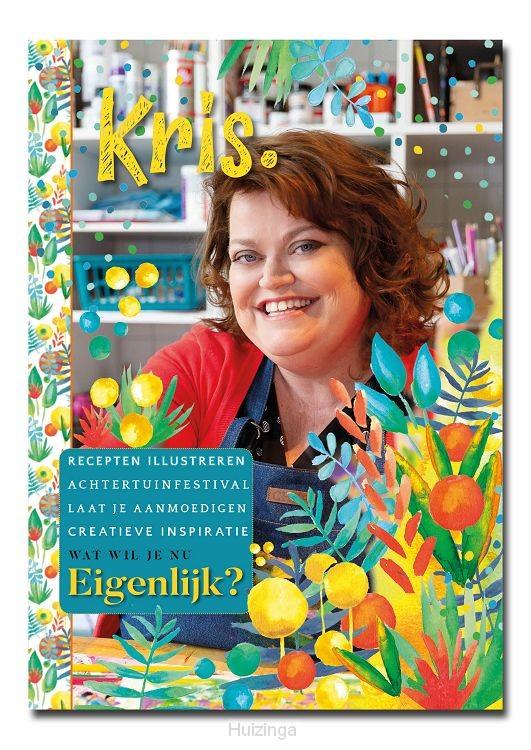 Kris magazine