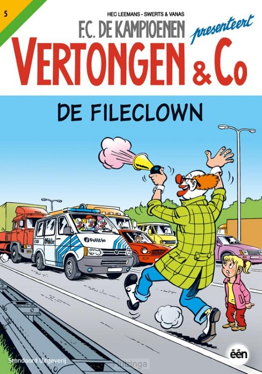 De fileclown