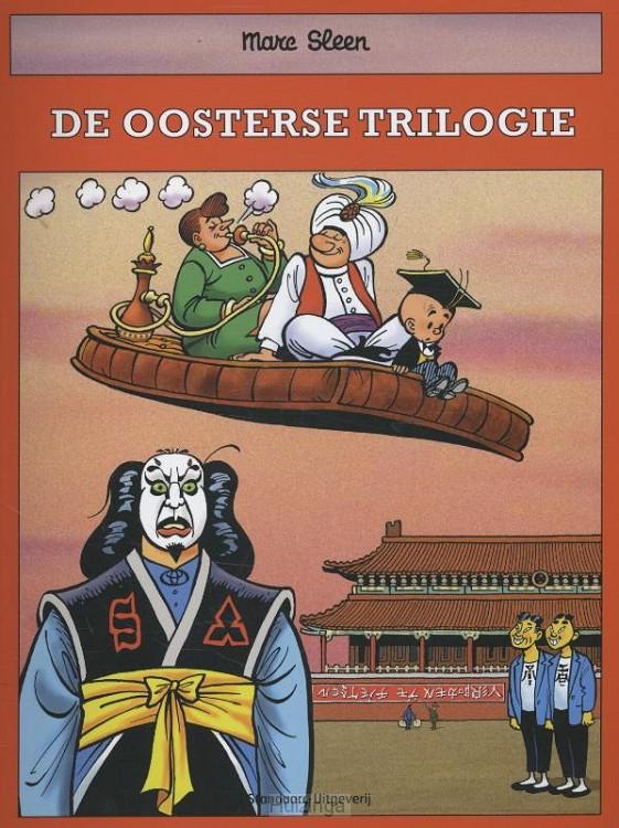 De Oosterse trilogie