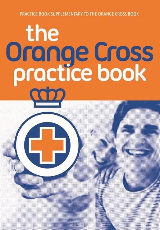 The Orange Cross