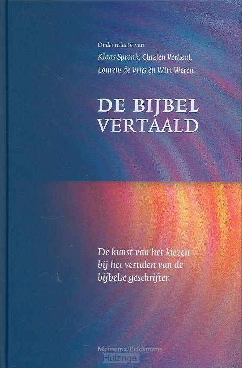 Bybel vertaald**