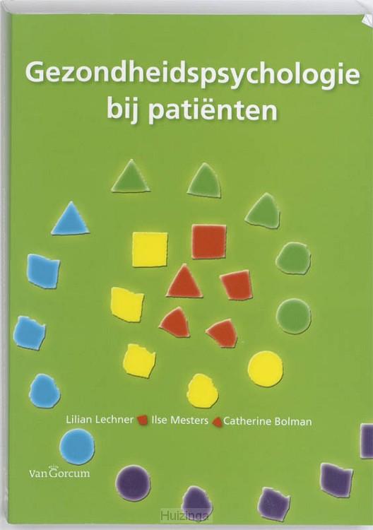 Gezondheidspsychologie bij patiënten