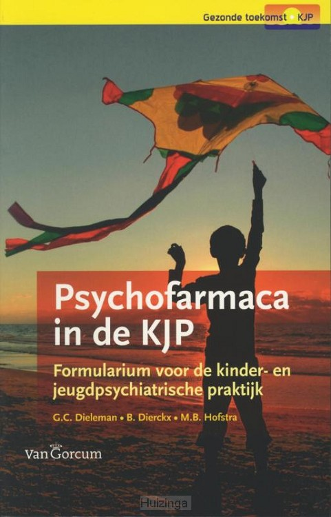 Psychofarmaca in de KJP