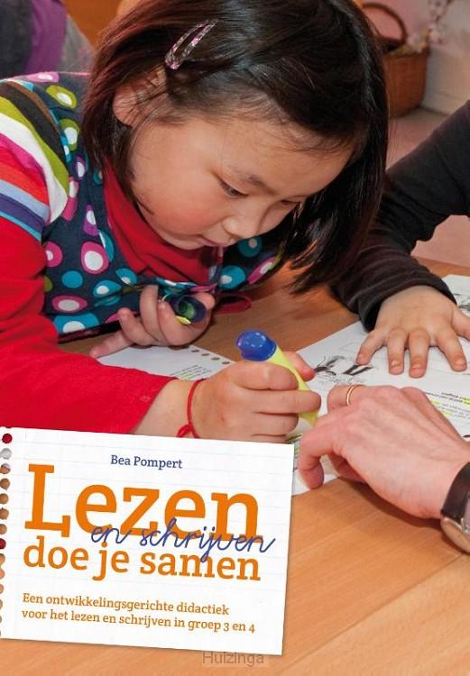 Lezen en schrijven doe je samen