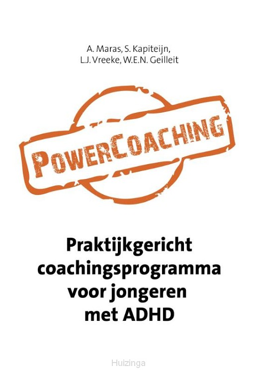 PowerCoaching