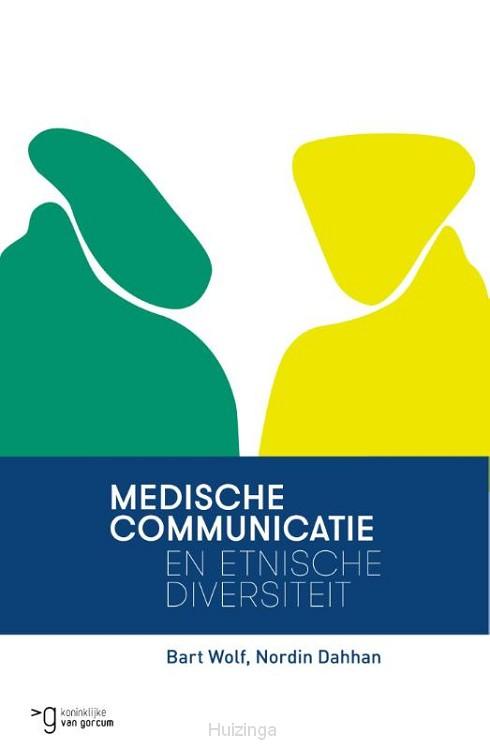 Medische communicatie en etnische diversiteit