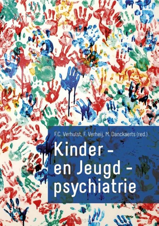 Kinder- en jeugdpsychiatrie