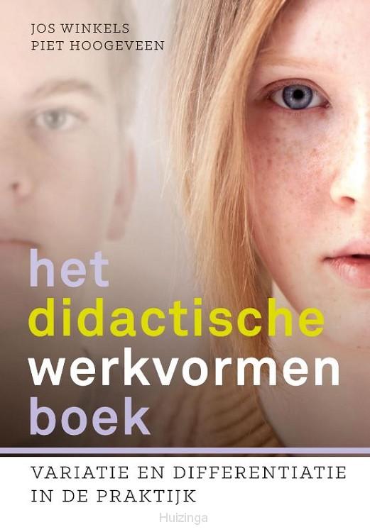 Het didactische werkvormenboek