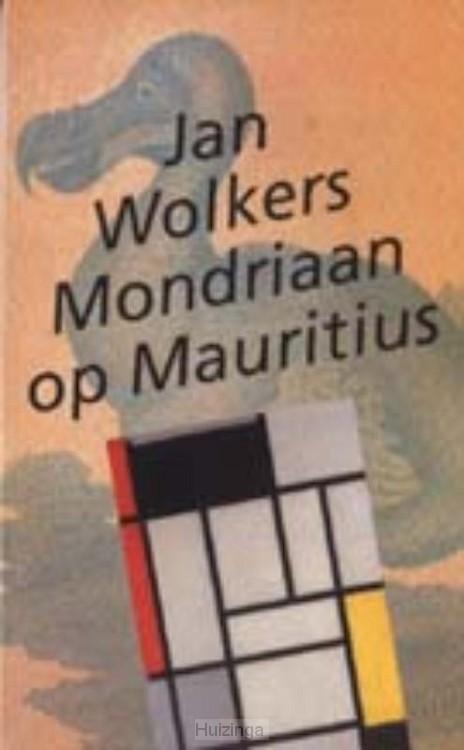 Mondriaan op Mauritius