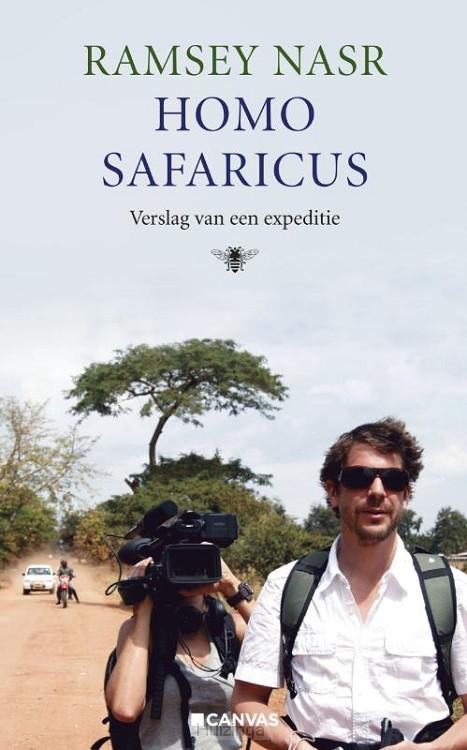 Homo safaricus