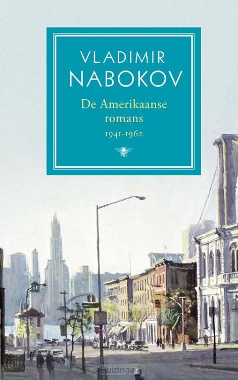 De Amerikaanse romans / deel 1: 1941-1962