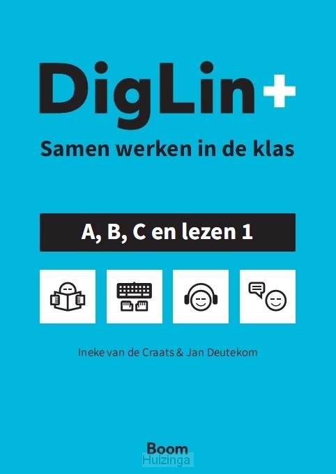 DigLin+ / A, B, C en lezen 1