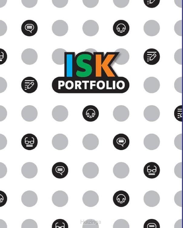 ISK Portfolio