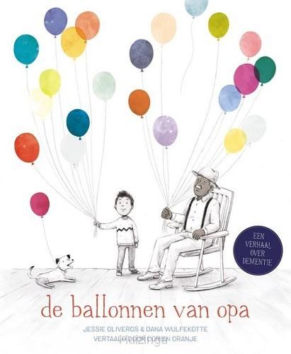 Ballonnen van opa