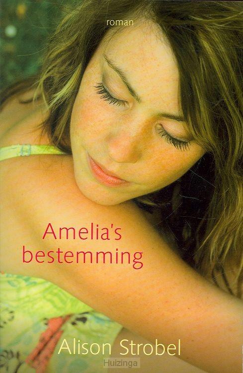Amelia's bestemming**