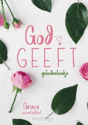 God geeft