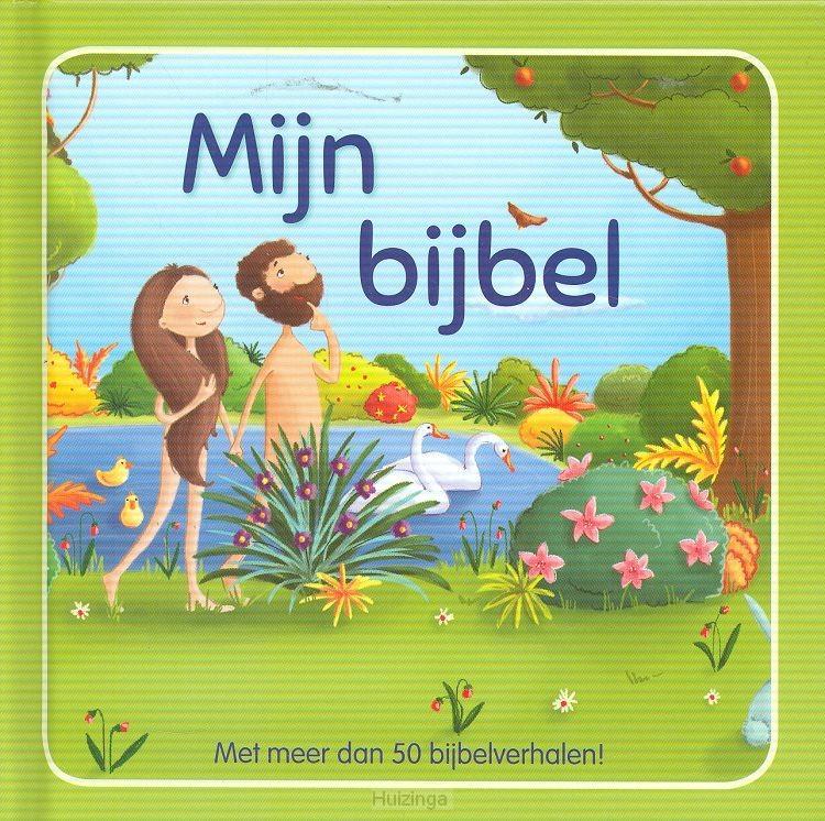 Mijn bijbel
