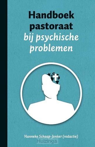 Handboek pastoraat bij psychische proble