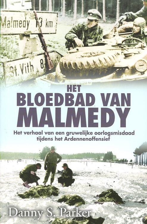 Het bloedbad van Malmedy