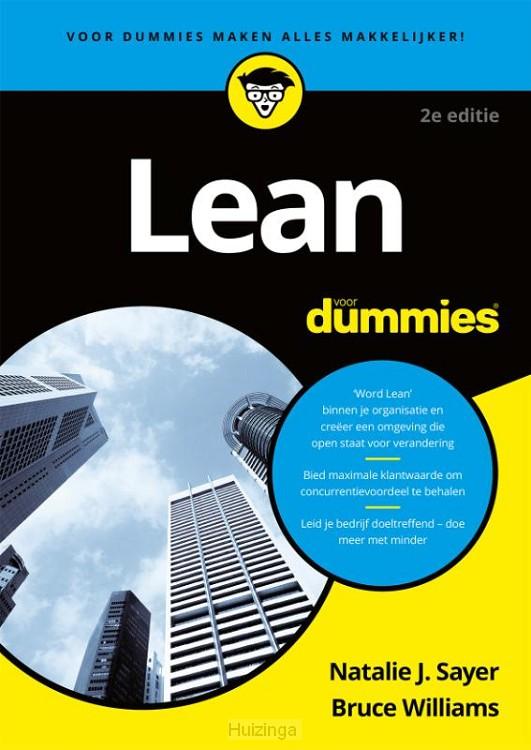 Lean voor dummies / 2e editie