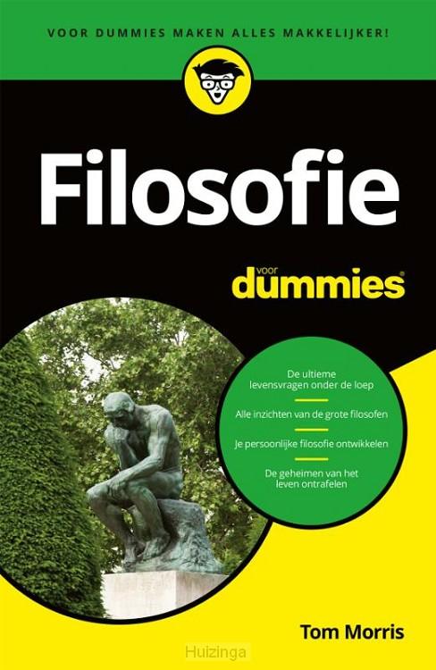 Filosofie voor Dummies