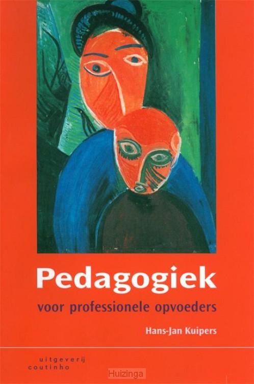 Pedagogiek voor professionele opvoeders