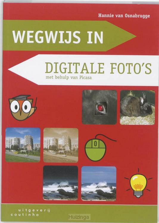 Wegwijs in / Digitale foto's