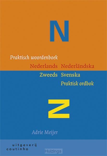 Praktisch woordenboek Nederlands - Zweeds