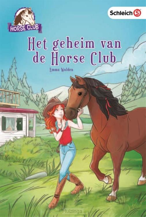 Het geheim van Horse Club