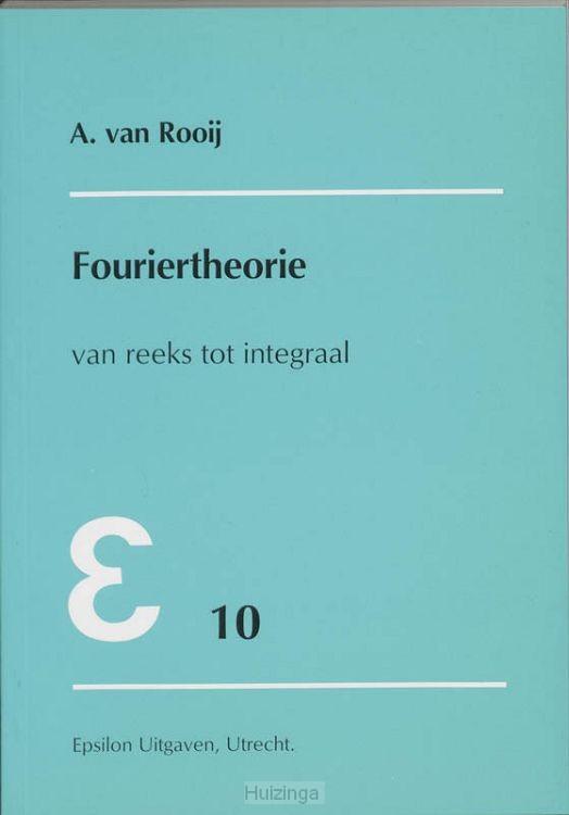 Fouriertheorie