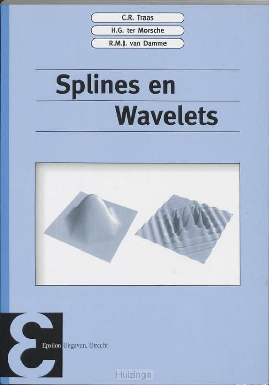 Splines en wavelets