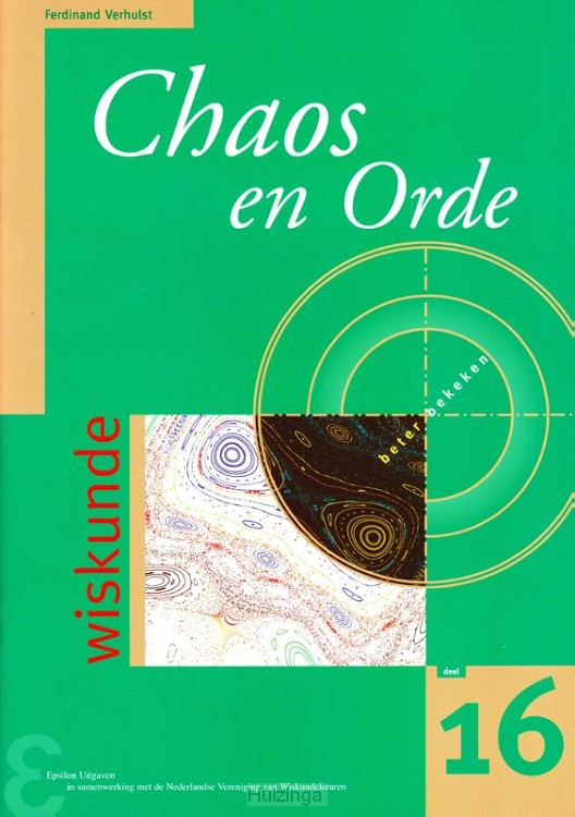 Chaos en orde